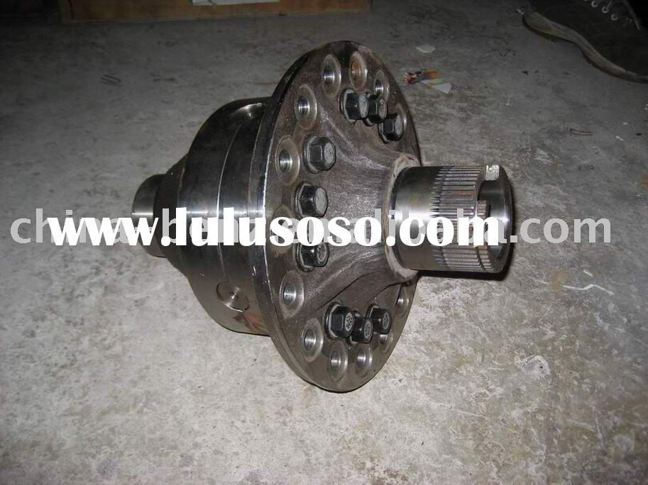 Mercedes benz Truck differential gear assembly