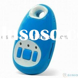 Mini Real-Time Spy GSM GPRS GPS Tracker Tracking Device