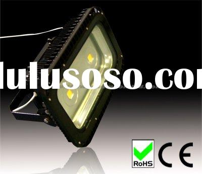 New 120W White led working light Wall Wash 9600LM 220V outdoor