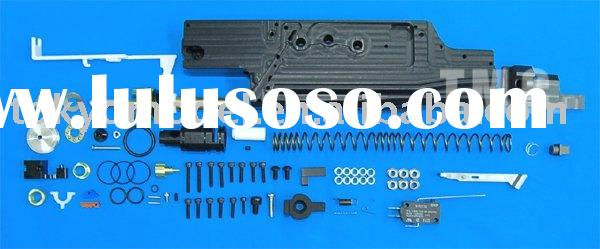 PGC Gear Box Set for Top MP40 AEG (M130)(Special Offer)