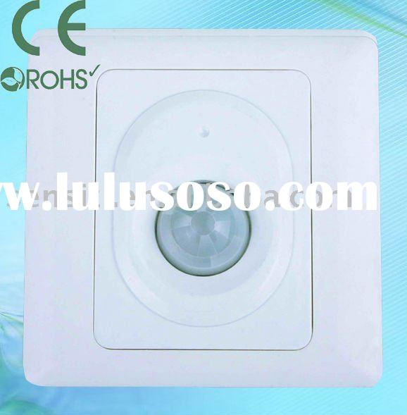 PIR Wall Mount Motion Sensor Switch