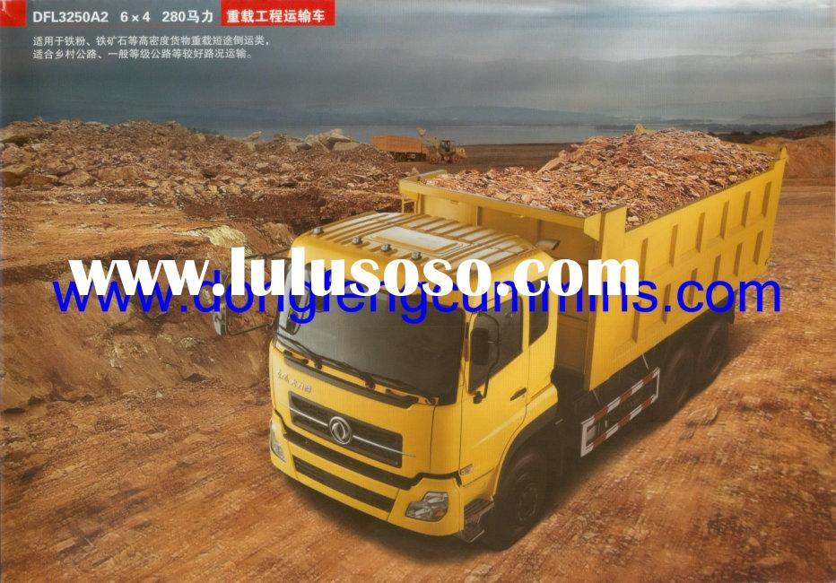 REAR AXLE MAIN RETARDER AND BEVEL DIFFERENTIAL ASSEMBLY Auto Part Dongfeng part Cummins part Truck p