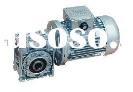 RV Worm-gear Speed Reducer motor