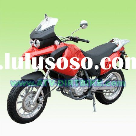 Street bike 400GY-2 with EEC&COC motorcycle approvals