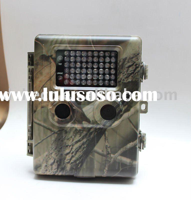 Trail hunting camera wildview ghost thermal hand held infrared live hunting video camera with laser