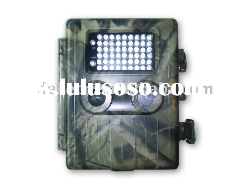 Trail wildview ghost thermal hand held infrared live hunting video camera with laser light optical f