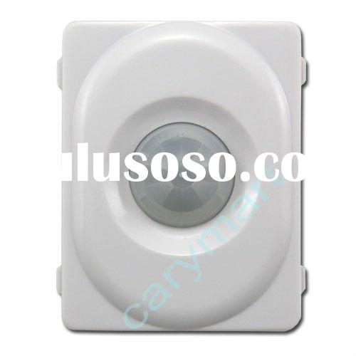 Wall Mount IR Motion Sensor Switch/ Automatic Lighting Switch/ Infrared Switch