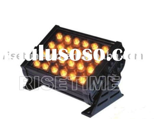 Waterproof outdoor LED Flood light,color changing outdoor led flood light