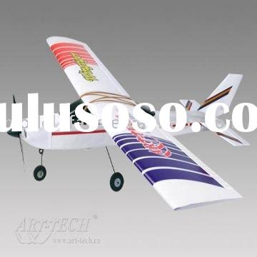 Wing-Tiger   RC airplane