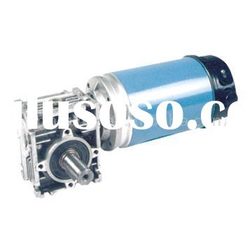 Worm Gear Reducer motor
