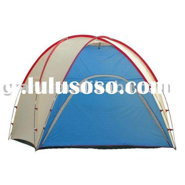 dome tent/folding tent/outdoor camping/family tents/camping hiking gear/folding tents/printing canva