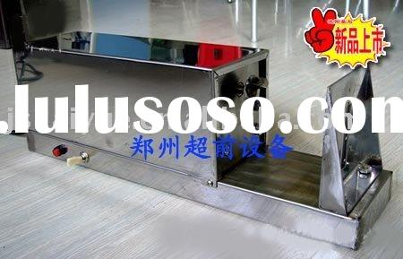 electric automatic potato cutter machine