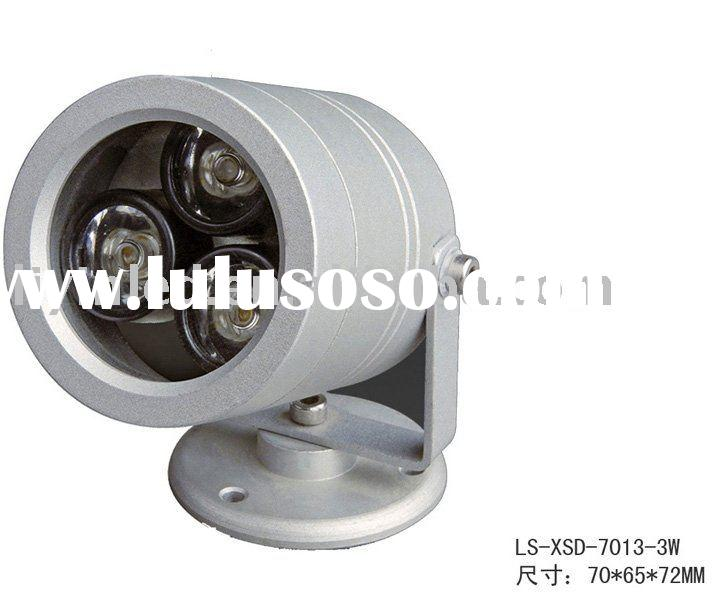 high power floodlight or led projection light