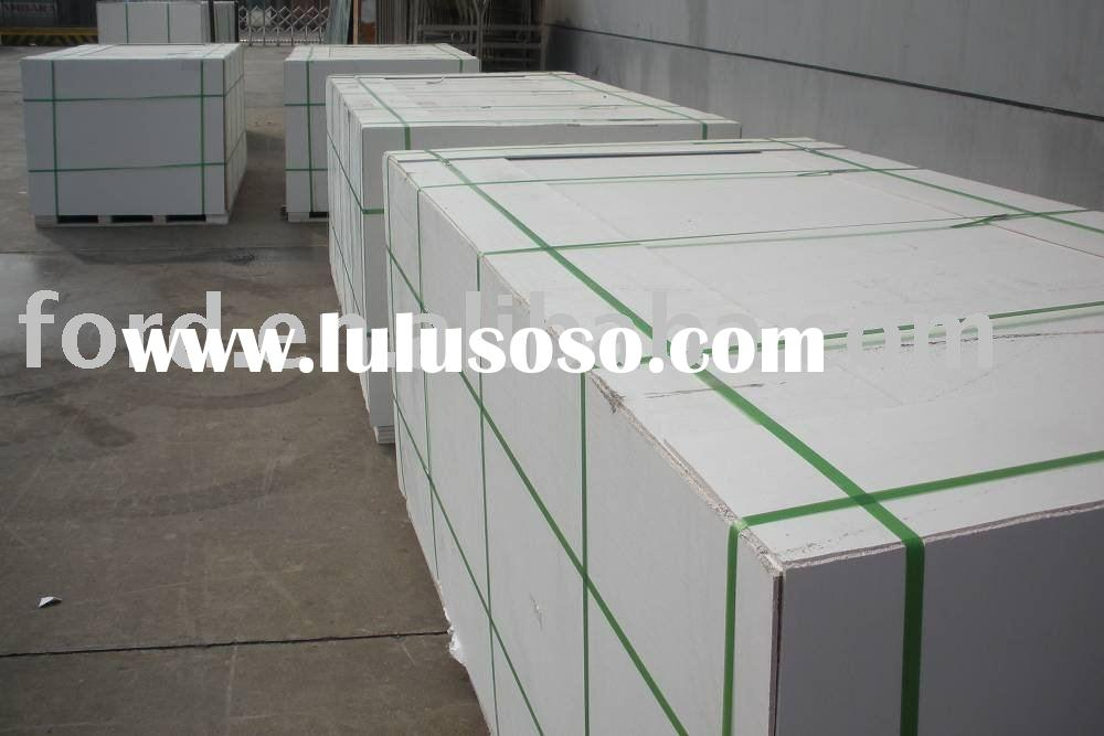 magnesium oxide board/magnesium oxide panel