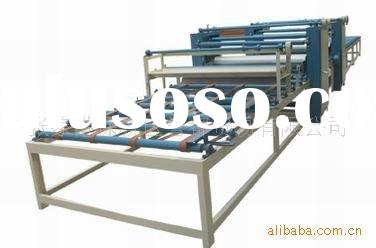 mgo board production machine Fire proof machine  Magnesium oxide fireproof board machine