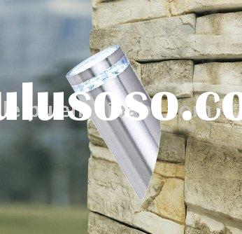 modern outdoor LED wall lamp