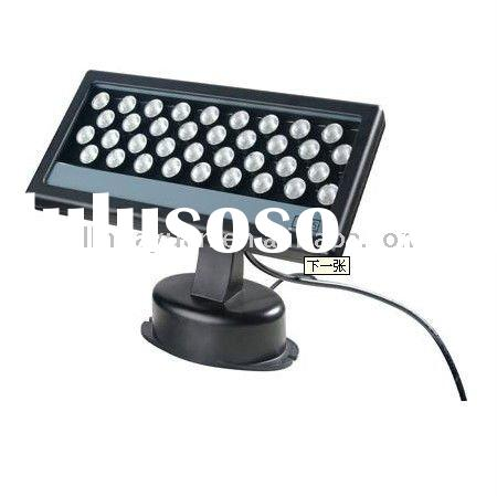 outdoor lighting led light RGB
