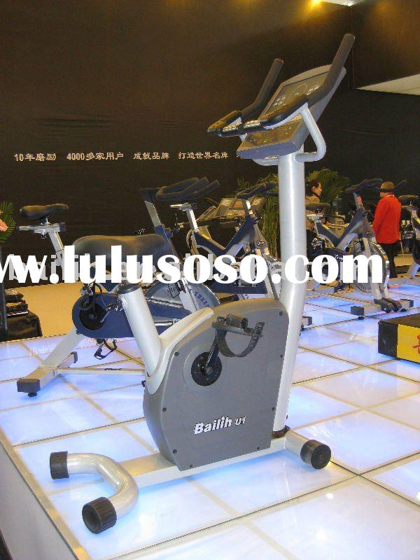 sports equipment/commercial upright bike/professional fitness gym equipment/ upright cycle U1