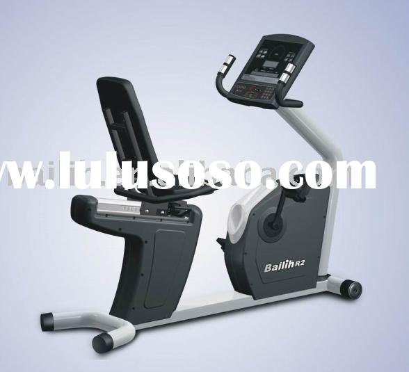 sports /fitness/gym equipment-- Exercise Cycle