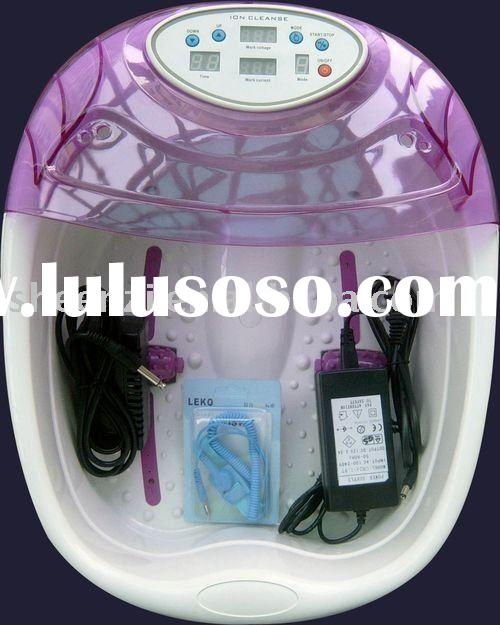 Spa Inflatable Foot Bath Inflatable Foot Soak Inflatable