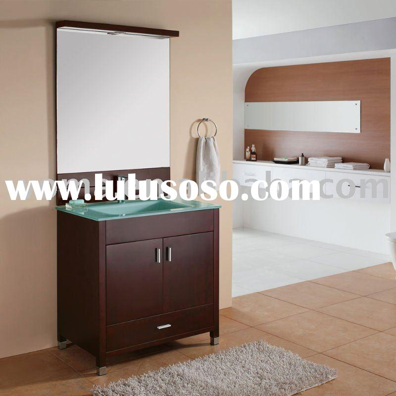 "3110 bathroom cabinet vanity , 36'' 40"" 48"" 60""inches are available"