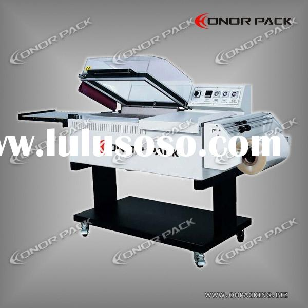 All In One Shrink Wrapping Machine