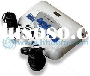 Aqua Foot Basin Ionizer Dual System Music Function