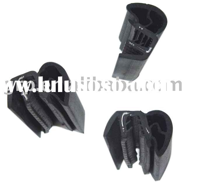 Auto parts--Rubber Door Seals