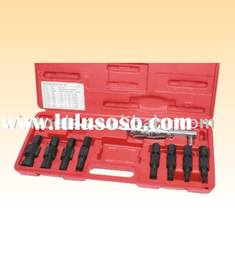 BLIND HOLE BEARING PULLER SET