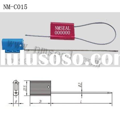 High Security Cable Seal NM-C015