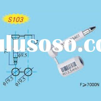 High Security Seal - Container bolt seal - S103