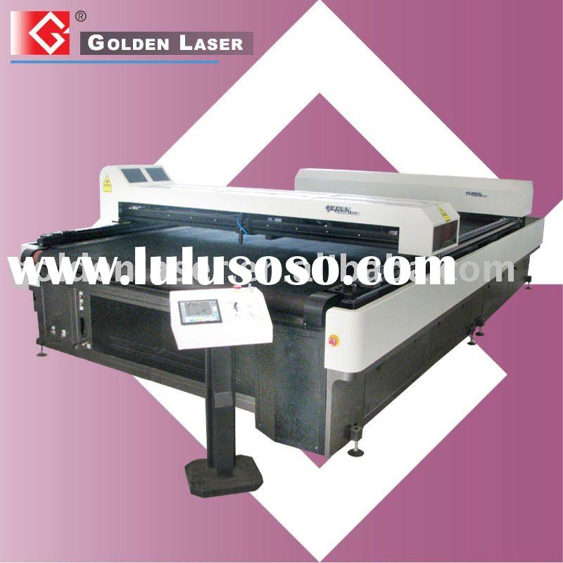 High Speed Laser Cutting Carpet, Rug, Mat