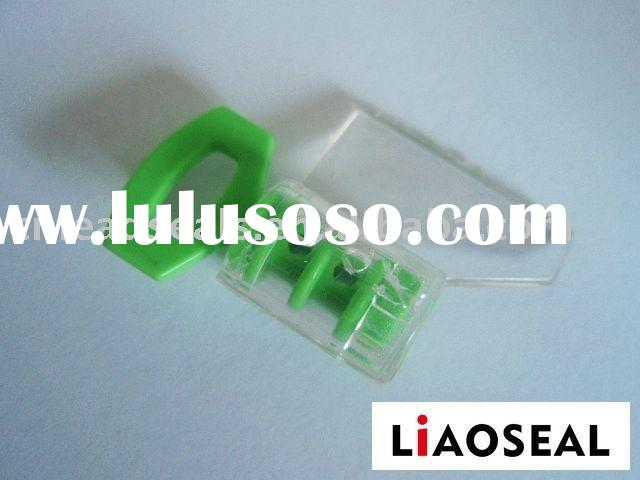 PS-009 Tamper Evident Security Seal