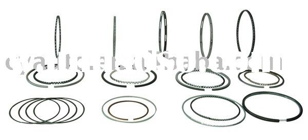 Piston Ring Set for Diesel and Gasoline Engine