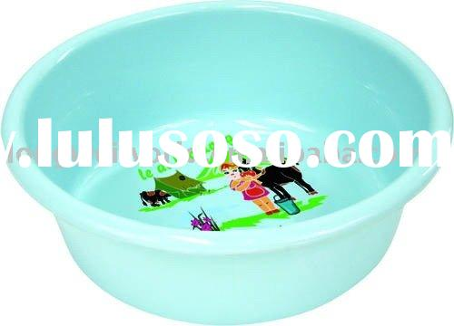 SMALL PLASTIC  BASIN