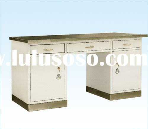Working table with stainless steel surface and bottom G-6   Wash Basin