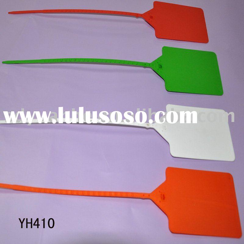 YH410 Plastic Bag Seal