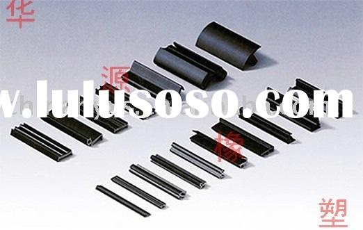 Aircraft Rubber Seals Door Window Rubber Seal Strips