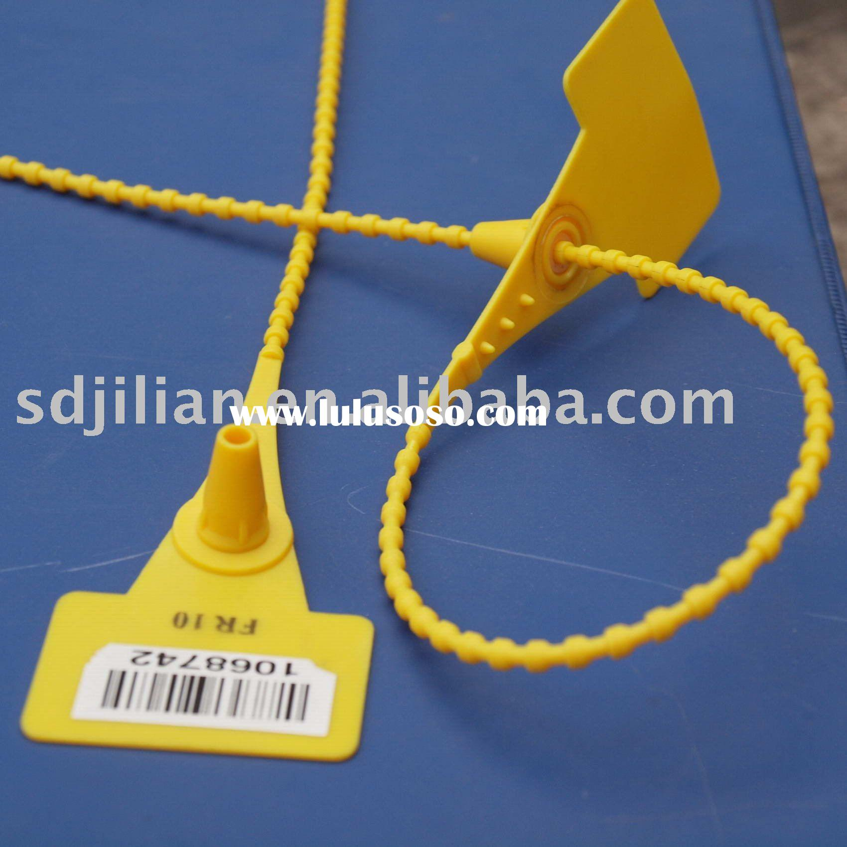 high security seal/wire seal/adjustable seal