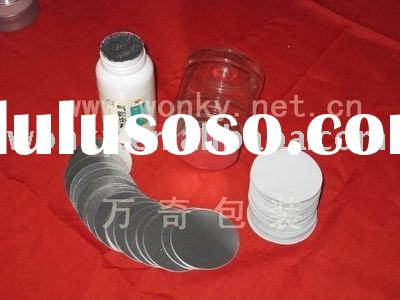 induction seal liner