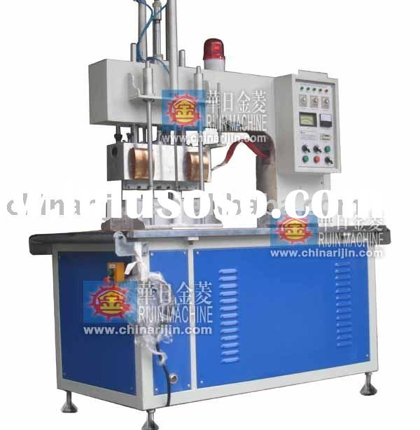 inflatable sealing machine