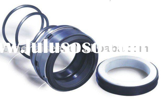 pusher and non-pusher mechanical seals pdf