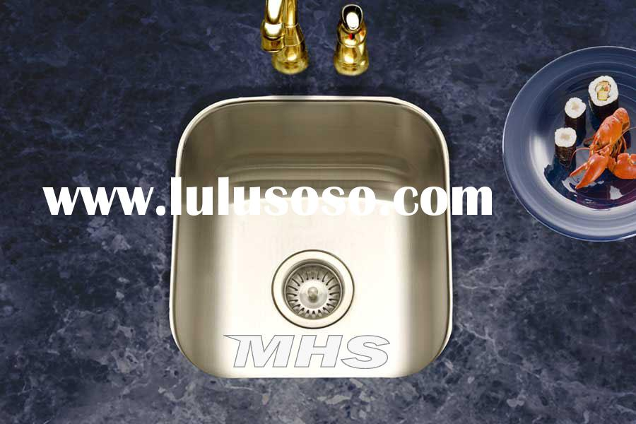kitchen stainless steel wash basin CM-170