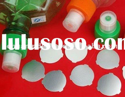 plastic bottle cap seal