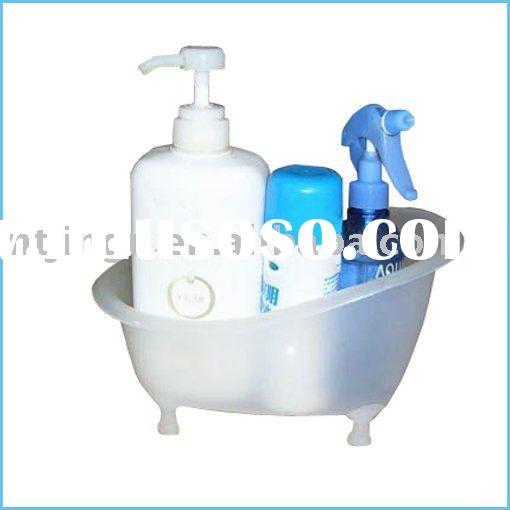plastic small multi-function bathtub