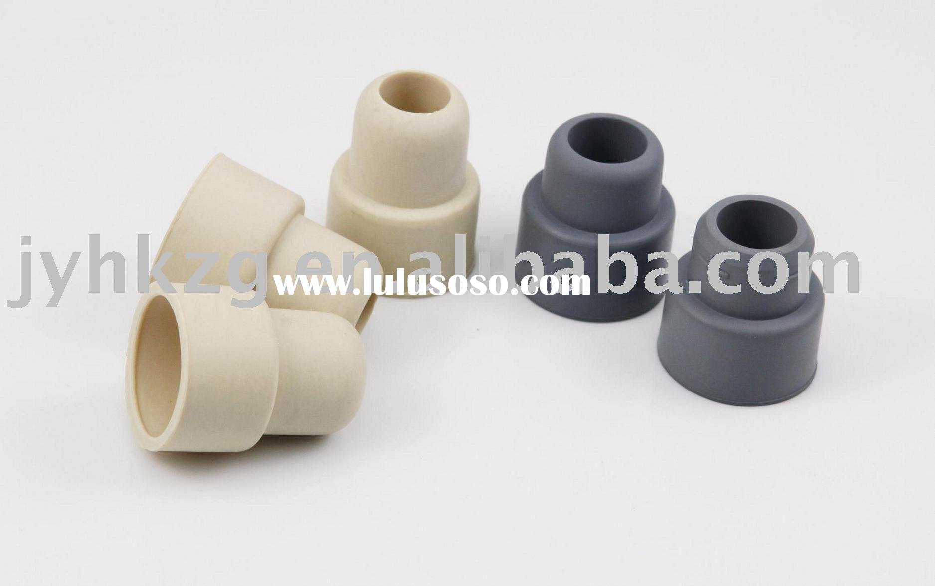 rubber stopper for infusion bottle /bung/cap seal/bottle cap/rubber seal