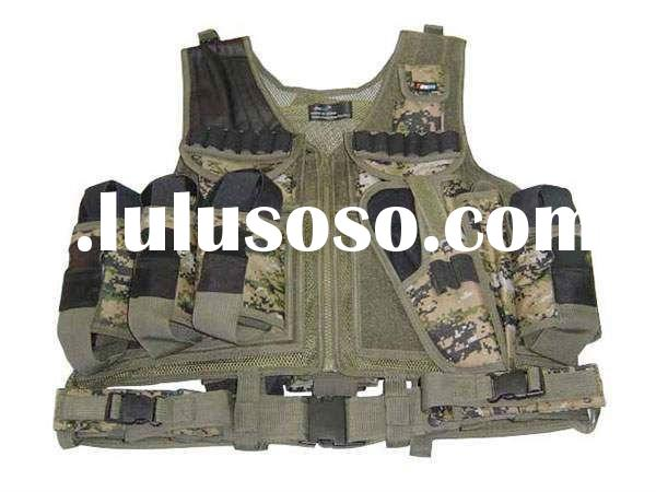 tactical Paintball Vest