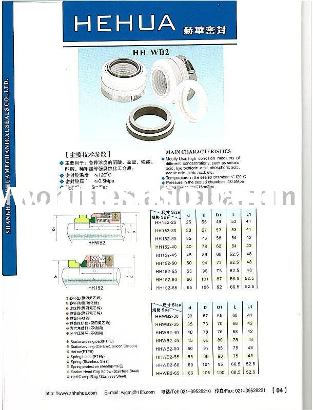 valve seal & mechanical seal  & sealing part