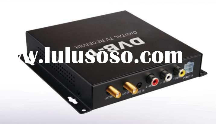 CAR MOBILE TV Receiver DVB-T998B,dvb-t receiver