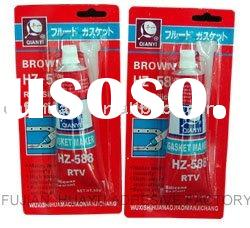 G2100 acidity High-Temp RTV Silicone Sealant